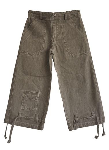 Zeyland Pantolon Yeşil